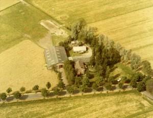 Boerderij na 1976